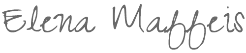 SCIALLE BIANCO Logo